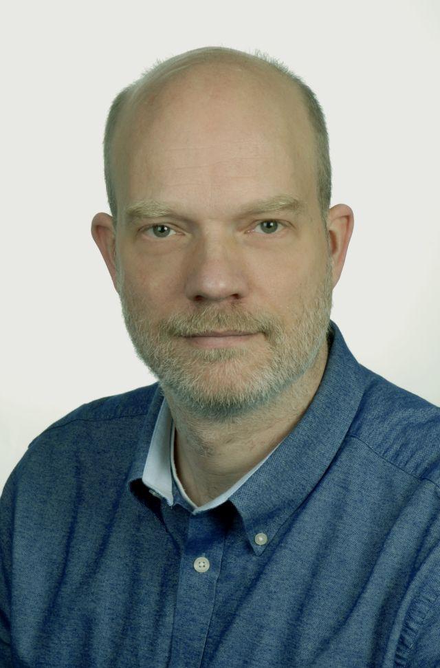 Jens Keizer